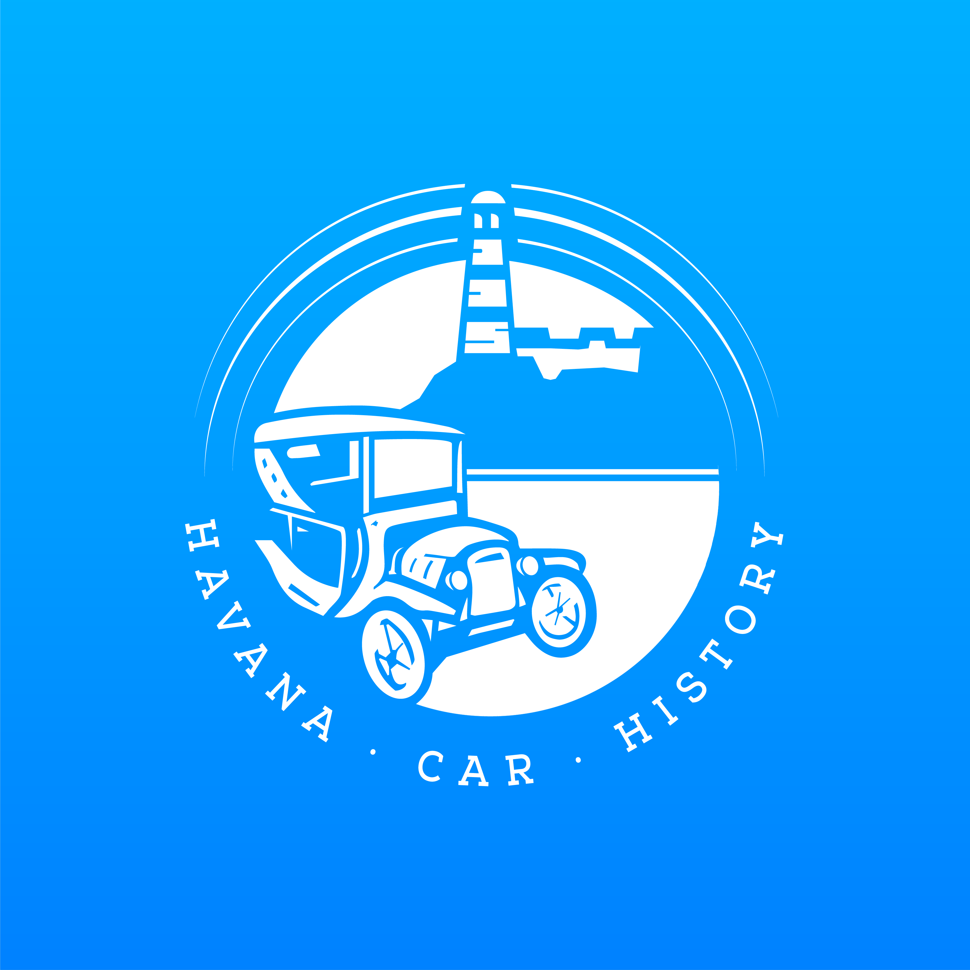Havanacarhistory