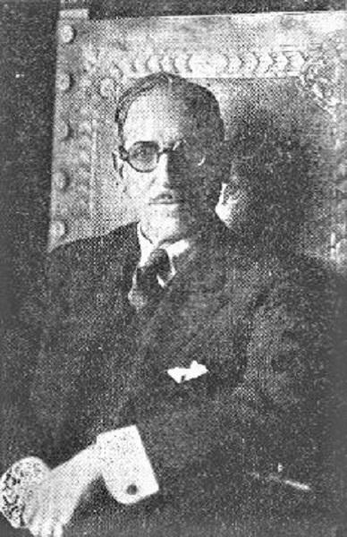 andres a de terry presindente del automovil club de cuba de 1918 a 1929.