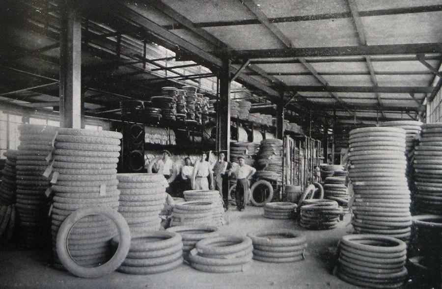 fabrica de gomas de puentes grandes